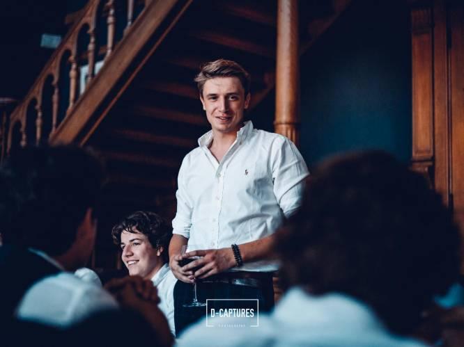 """Vijf jongeren voor de rechter na nemen en verspreiden van foto's van Jens (20), minuten na dodelijk ongeval: """"Ik kan hen niet vergeven"""""""