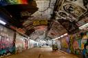 Londen, Waterloo Vaults.