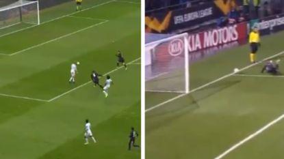 VIDEO. Ups en downs in Europa League: onnavolgbare owngoals, héérlijke volley en Karius doet het weer