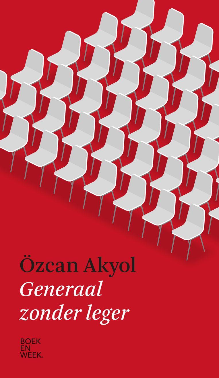 Generaal zonder leger Beeld Boekenweek