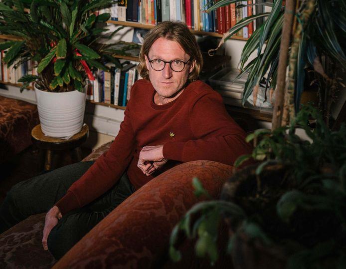 Filosoof Ignaas Devisch (50).