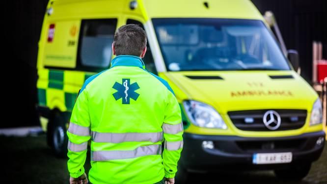 Man die ambulancier rake klappen verkocht, krijgt 6 maanden celstraf met uitstel