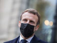 """Emmanuel Macron: """"La France se bat contre le séparatisme islamiste, jamais contre l'islam"""""""