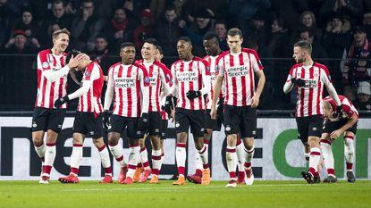 LIVE (14u30): Kan leider PSV iets rapen in de Kuip?