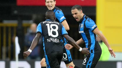 VIDEO. Club Brugge laat ex-coach Preud'homme en Standard vooral voor rust alle kleuren van regenboog zien: 3-0!