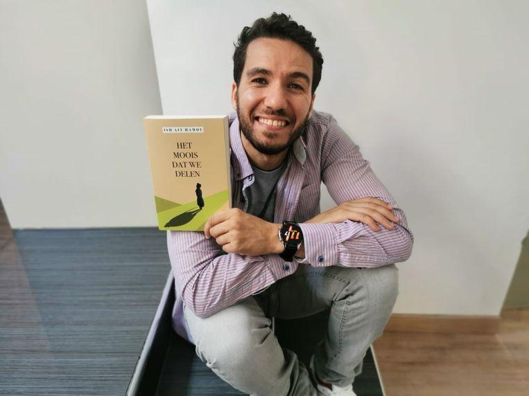 Ish Ait Hamou brengt nieuw boek uit: Het moois dat we delen
