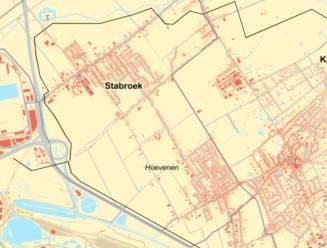 """Stabroek geeft voorkeur aan zuidelijk of gecombineerd centraal tracé voor pijpleiding: """"Minste impact op natuur"""""""