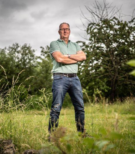 PVV Arnhem valt over uitspraken Bert Geurtz in De Gelderlander: hij moet vertrekken, nog voor hij officieel is beëdigd