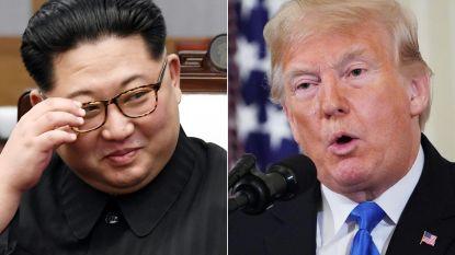"""""""Noord-Korea drijft raketprogramma's achter de schermen aan op geheime locaties"""""""