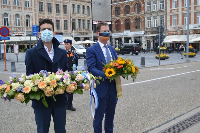 V-day Leuven
