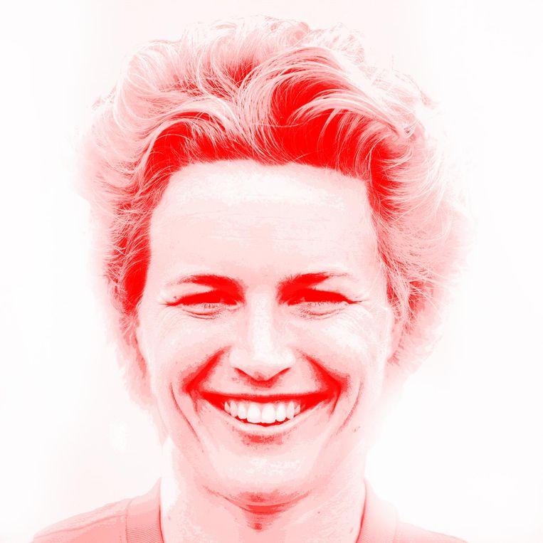 Daphne Koster Beeld .