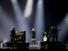 Revivez la prestation d'Hooverphonic lors de la finale de l'Eurovision