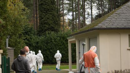 Ex van vermoorde zakenman uit Neerpelt voor derde keer opgepakt, ook haar zoon zit in de cel