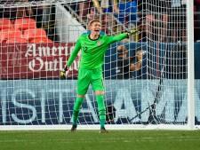 Ethan Horvath (ex-Club Bruges) rejoint Nottingham Forrest