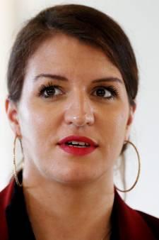 """""""La peur de ma vie"""": le jour où la ministre Marlène Schiappa a été suivie dans un train"""