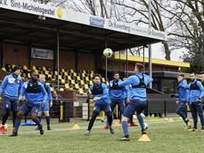 Nog volop vragen bij FC Eindhoven, El Hasnaoui nog niet binnen