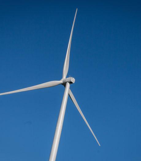 Windmolens gaan 'm niet worden gezien de ruimte in Esch, maar misschien wel zonneparken