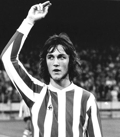 Ralf Edström, Zweed met een zachte g: 'De tijd bij PSV was de mooiste periode van mijn leven'