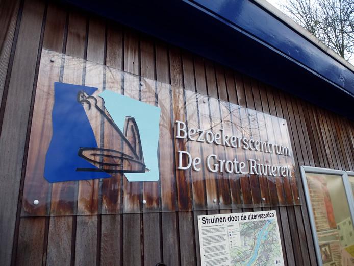 Bezoekerscentrum De Grote Rivieren in Heerewaarden