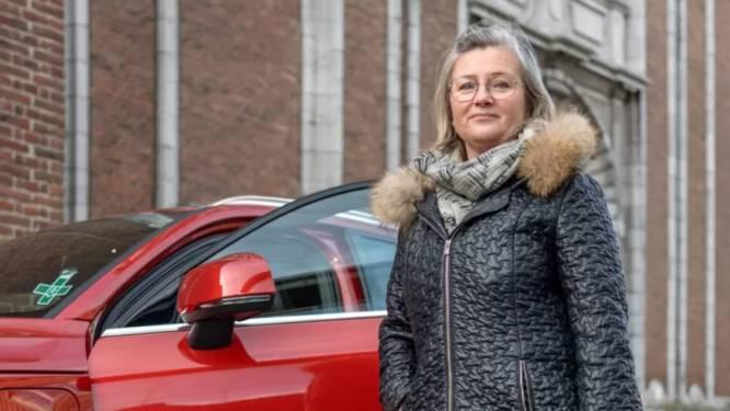 Sint-Truiden lanceert systeem van 'zorgparkeren' vanaf mei
