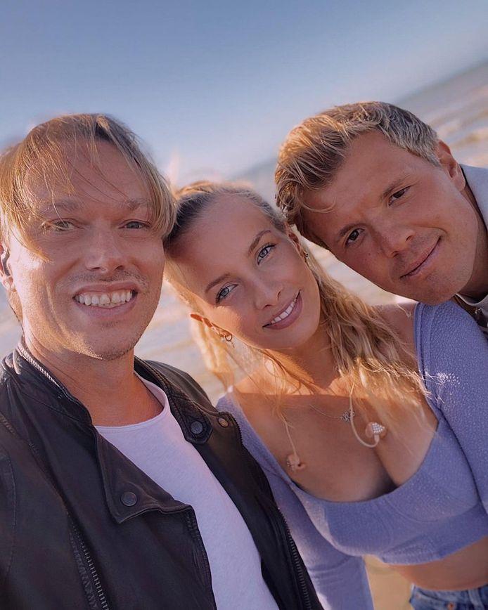 Regi werkte al samen met onder meer Olivia Trappeniers en Jaap Reesema