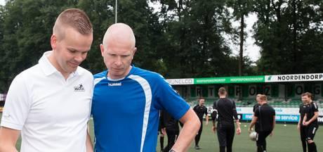 Video-analist Niels Busschers van HSC'21 behaalt KNVB-diploma