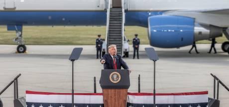 Trump gaat 'zeer belangrijk persoon' gratie verlenen