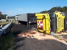 Steeds meer ongelukken met vrachtwagens en het wordt alleen maar erger, waarschuwen experts