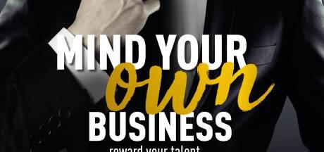 Nieuwe 'Business Award' voor bedrijven in de Baronie van Breda