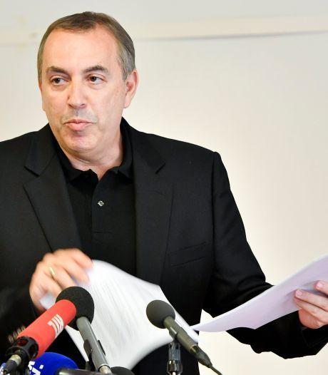 NRJ12 confirme l'éviction de Jean-Marc Morandini