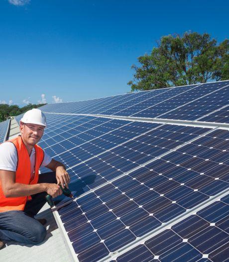 Voorrang geven aan zonnepanelen op Laarbeekse daken is niet zo eenvoudig als het lijkt
