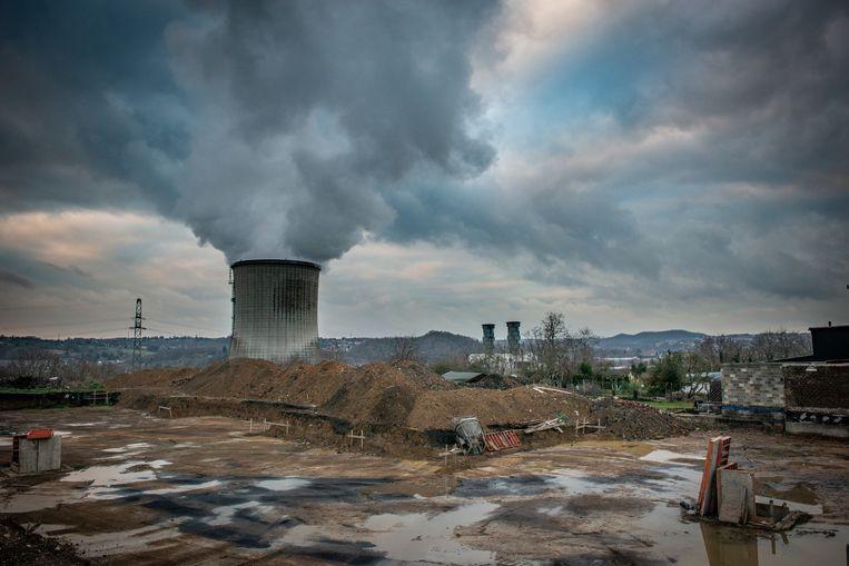 De taxonomie stelde de Europese Commissie voor duurzame dilemma's. De belangrijkste vraag: wat te doen met gas? Beeld © Bart Leye
