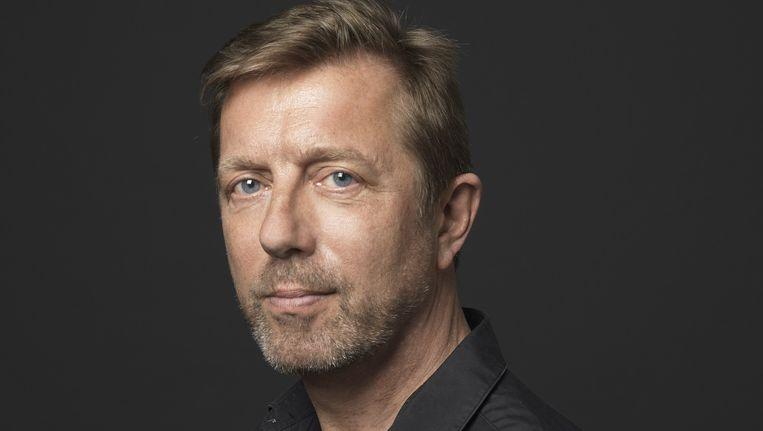 Hans Maarten van den Brink. Beeld Annaleen Louwes.