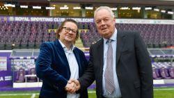 """Anderlecht ontkent uitstel te hebben gekregen: """"De licentieaanvraag volgt het normale verloop"""""""