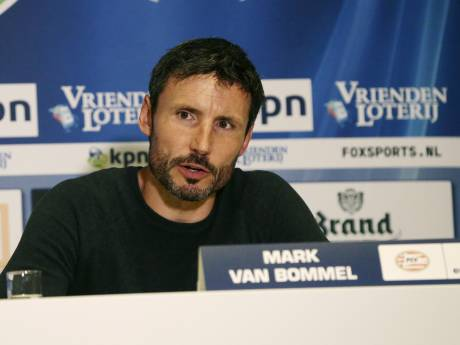 Bij PSV gaat blik op BATE, Ryan Thomas niet mee naar Wit-Rusland