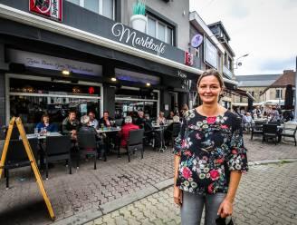 """Torhoutse horecazaken op de Markt kijken aan tegen 10 maanden werken voor de deur: """"In ruil voor nieuw en attractief plein, moeten we op onze tanden bijten"""""""