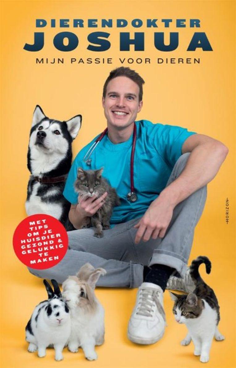 De cover van het boek