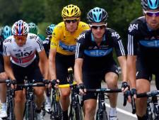 Le cycliste Michael Rogers suspendu provisoirement