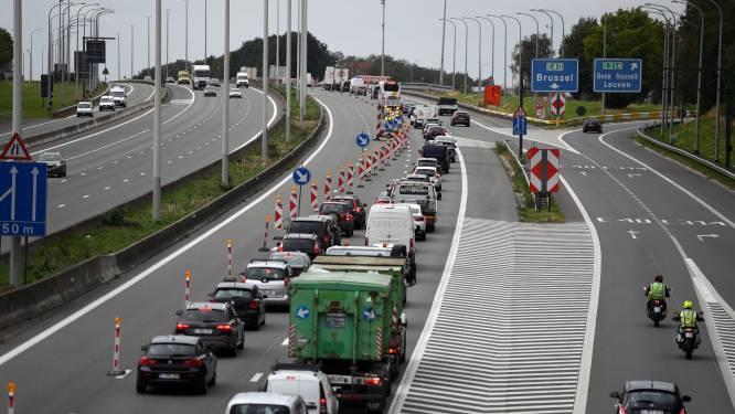Belg rijdt er graag de kantjes vanaf: 84 procent geeft toe verkeersregels weleens te negeren