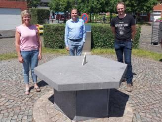 Poperinge viert ruimtejaar 30 jaar nadat Dirk Frimout ruimtevlucht maakt