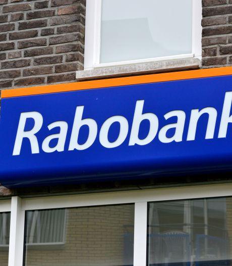 Rabobank sluit vier filialen in Vallei: drie filialen gaan niet meer open, Veenendaal eind dit jaar dicht