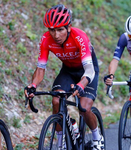 'Ploeg van kopman Quintana doelwit van dopingonderzoek'