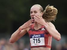 Vastenburg loopt EK-limiet op 5000 meter in Heusden