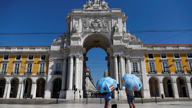 Binnenkort strengere regels voor wie terugkeert uit Portugal? Adviesgroepen spreken van 'hoogrisicoland voor zorgwekkende varianten'
