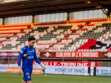 Gefrustreerde Koopmans uit ongenoegen na 6-0: 'Jongens opstellen die wél vol gas geven'