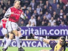 Bergkamp verkiest doelpunt tegen Argentinië boven wondergoal tegen Newcastle
