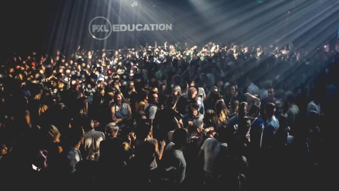 'Nacht van de Leraar' trekt 1.250 feestende leraren