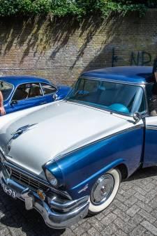 Vader Peter en zoon Martijn restaureren oldtimers: 'Oud ijzer met karakter'