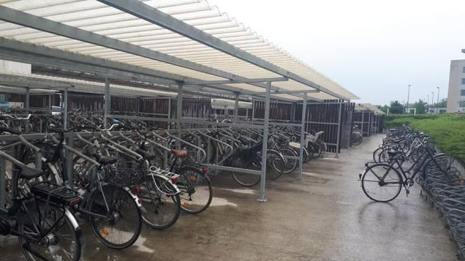 Plannen voor sluitstuk van stationsomgeving klaar: stalling voor meer dan 1.100 fietsen en extra groen