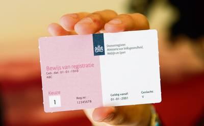 meeste-nederlanders-leggen-donorkeuze-(nog)-niet-vast